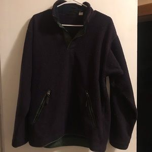 Patagonia Synchill Pullover